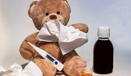 かぜを引いて鼻水づまりで苦しそうな赤ちゃんの為に鼻吸い器を購入した。