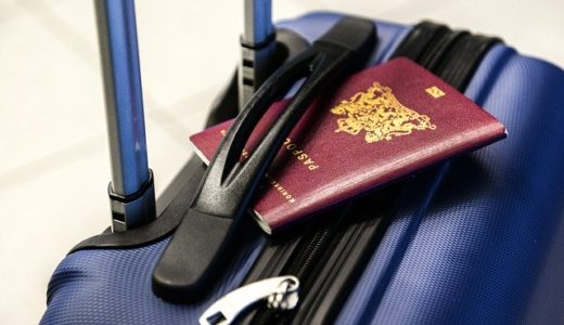 2歳までに海外旅行行くべきかどうか論