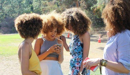 ママ友が見つかる出会える作れるマッチングアプリが流行する?