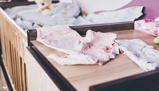 増えすぎた子供服をどうしたよいのか?サイズアウト後の寄付先、断捨離方法を紹介